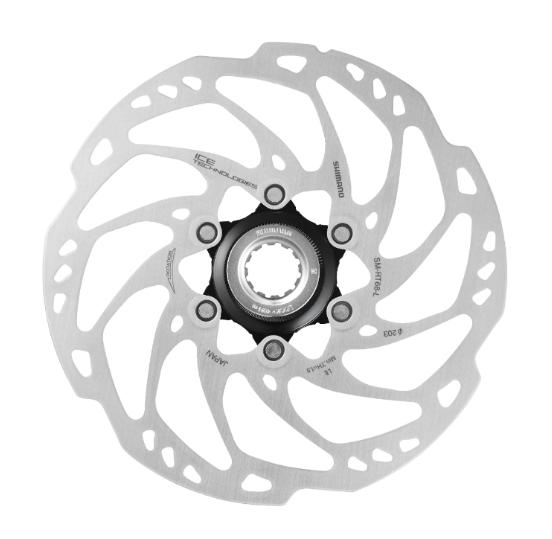 Shimano Deore SLX Bremsscheibe SM-RT68SA Centerlock