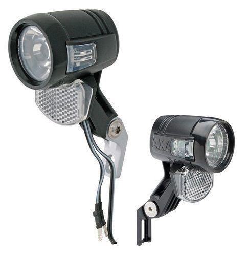 AXA Fahrrad Scheinwerfer Blueline 30 Switch 30 Lux