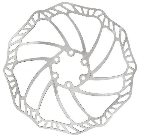 Promax Fahrrad Bremsscheibe 6 Loch
