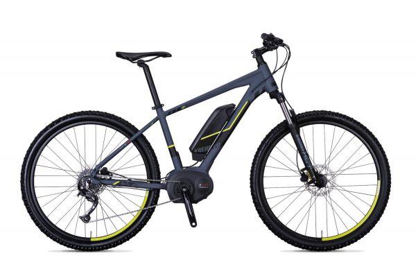 Kreidler Vitality Dice 5.0 E-Mountainbike 27,5 Zoll