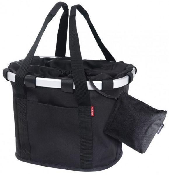 Reisenthel City-Tasche Bikebasket schwarz